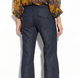 David Kahn Jeans - David Kahn Laura Wide Leg Trouser